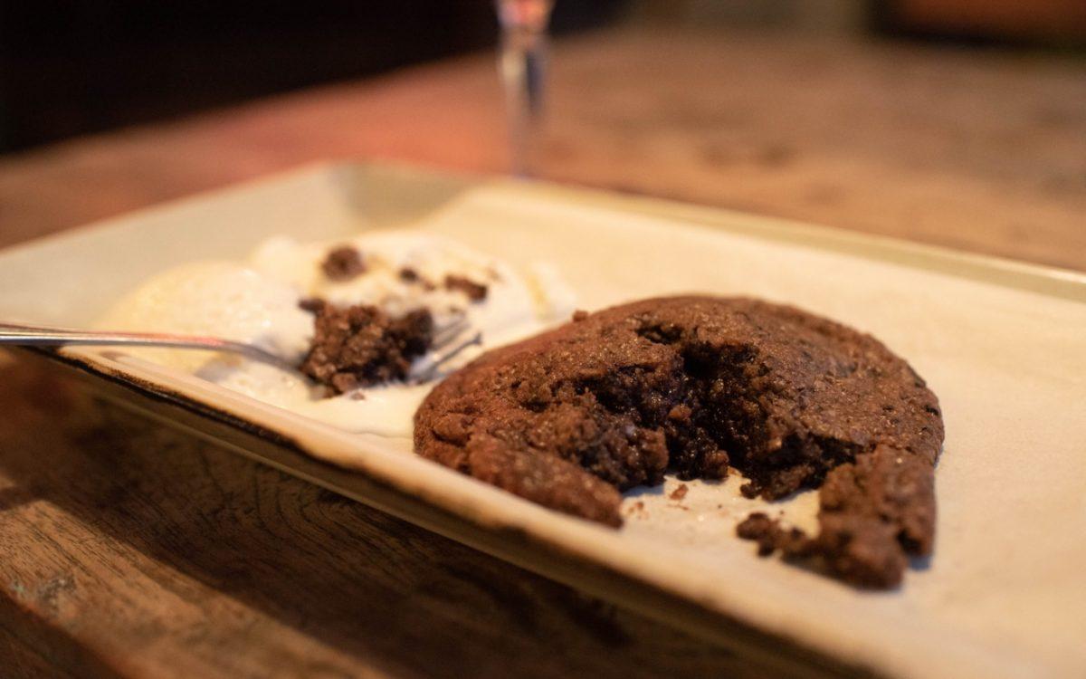 HOT CHOCOLATE COOKIE KRNK Cocobeli