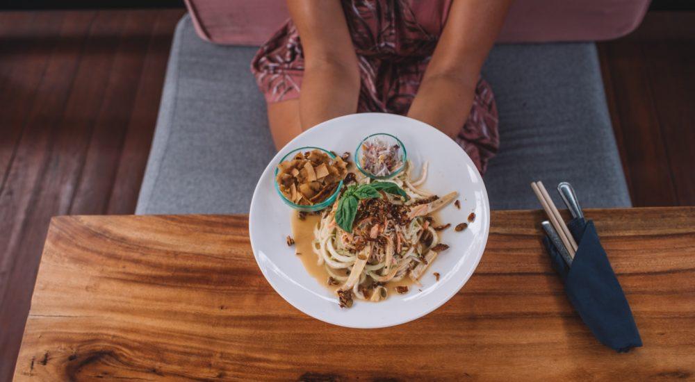 Sayuri Healing Food Cocobeli