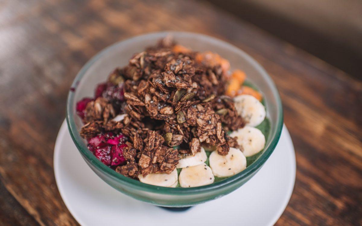 Mega Protein Smoothie Sayuri Healing Food Cocobeli