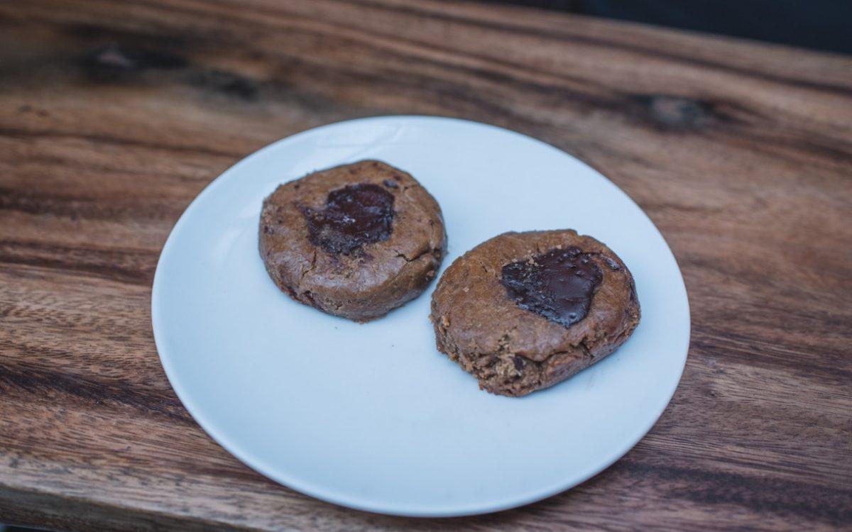CHOCOLATE CHIP COOKIES Sayuri Healing Food Cocobeli