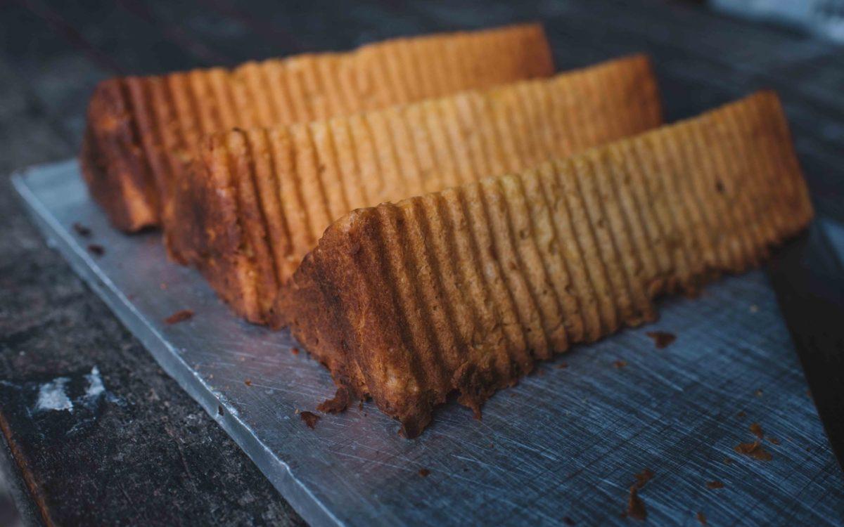 Proll Tape (Cassava Cake) daharan Paon & Bakery Cocobeli