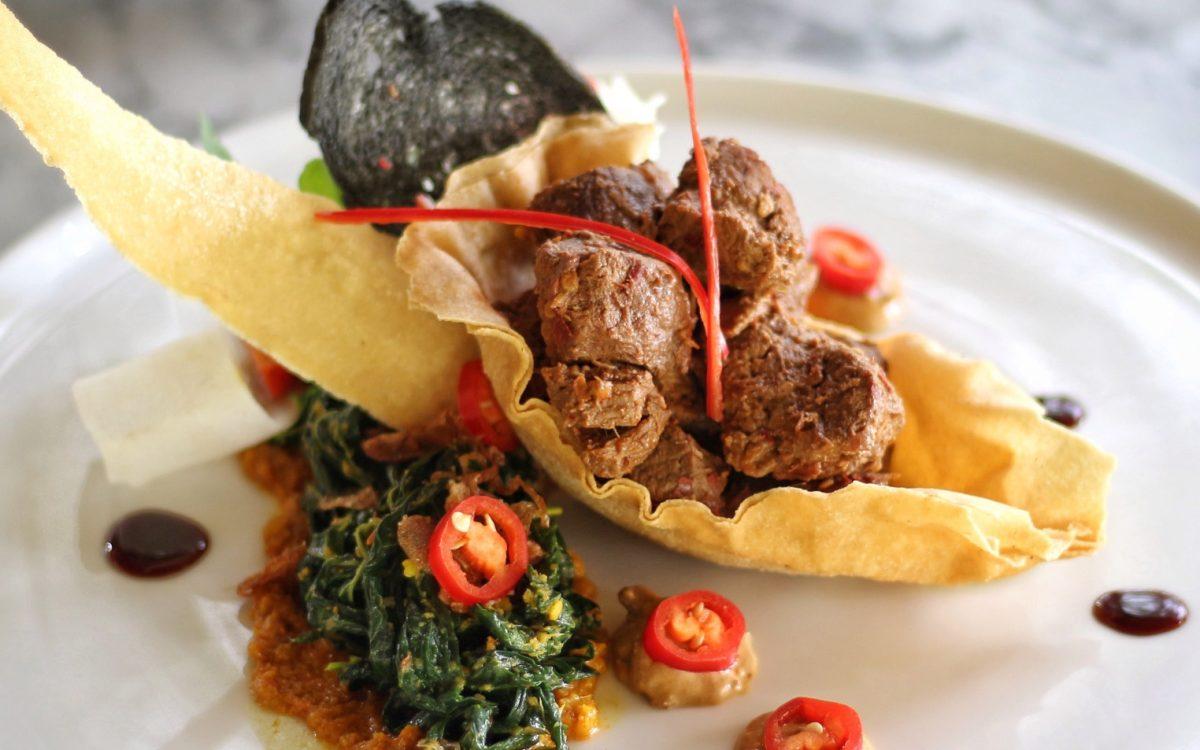 Beef Rendang Cocobeli