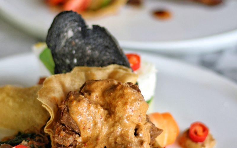 Ayam Taliwang holiday resort cocobeli
