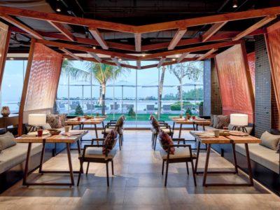 Ikat-Renaissance Bali Uluwatu Resort & Spa Cocobeli