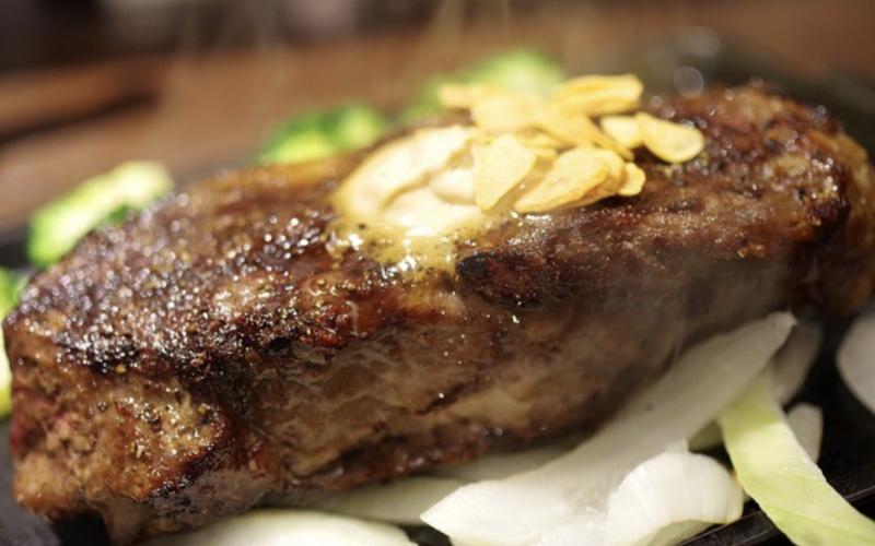 Australian Tenderloin Steak Cocobeli