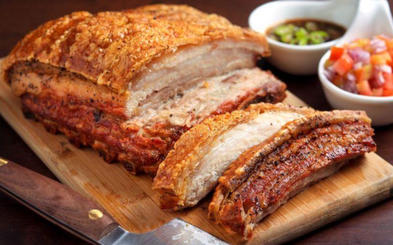 Pork belly Flynn
