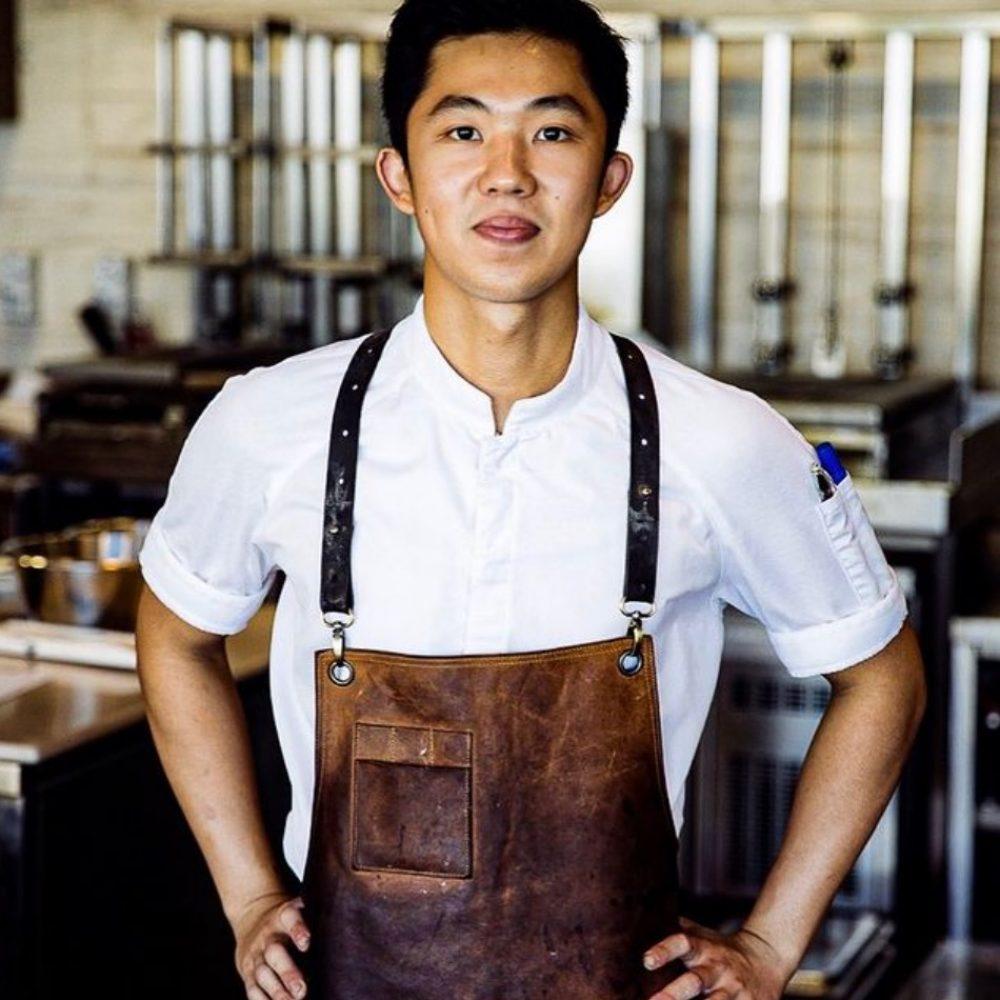 Chef Kevin Jakarta Cocobeli