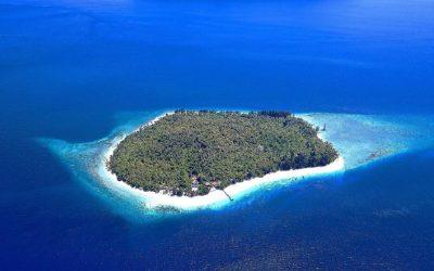 Agusta Eco Resort raja ampat cocobeli