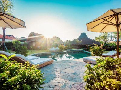 Green Escape Eco Resort Cocobeli