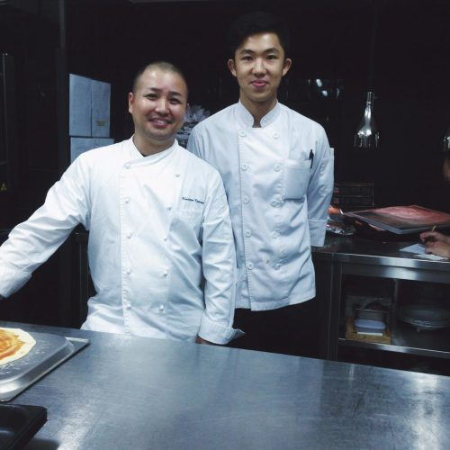 Chef Kevin Addy S Jakarta