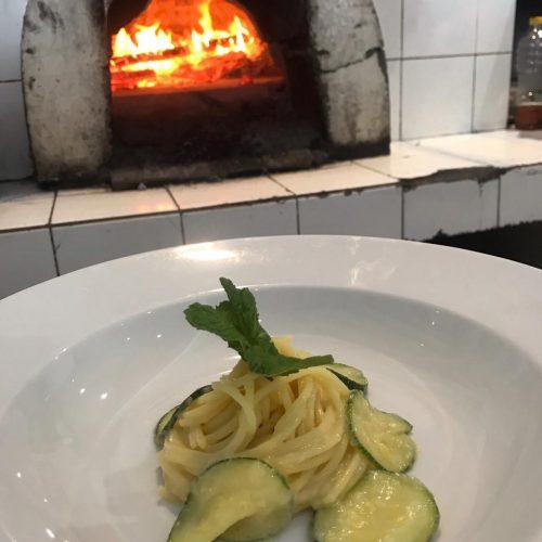 chef Maurizio Cammarota lotus bay view cocobeli