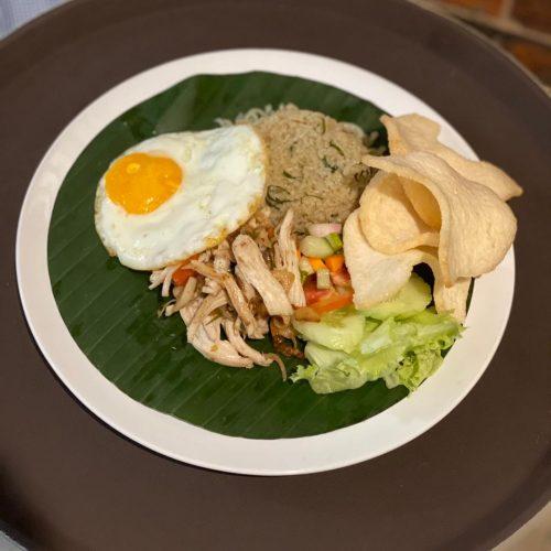 Chef Azhan Zardik Rumanami Residence cocobeli